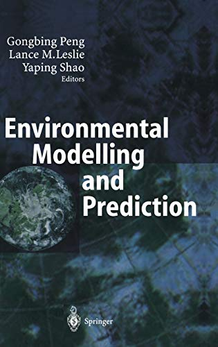 Environemental Modelling and Prediction
