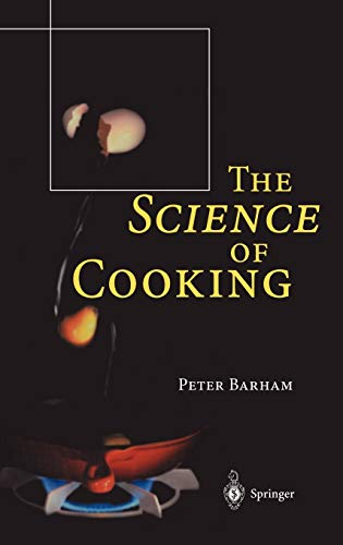 9783540674665: The Science of Cooking