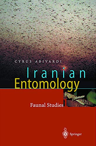9783540675921: Iranian Entomology - An Introduction: Volume 1: Faunal Studies. Volume 2: Applied Entomology (Transport and Chemical Transformation of Pollutants in the T) (Vol 1)