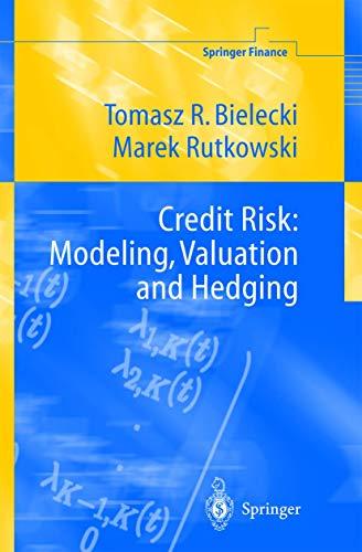 9783540675938: Credit Risk