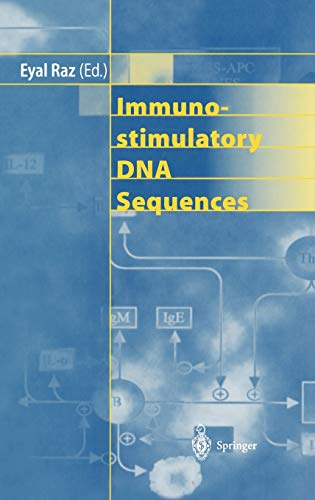 Immunostimulatory DNA Sequences: Eyal Raz