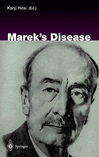 Marek's Disease (Current Topics in Microbiology and