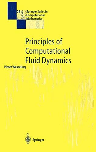 9783540678533: Principles of Computational Fluid Dynamics (Springer Series in Computational Mathematics)