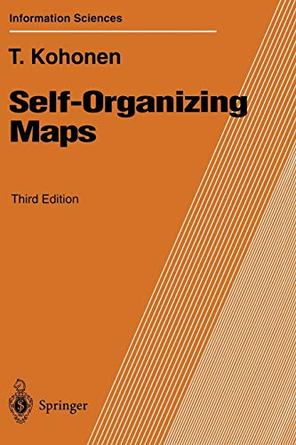 9783540679219: Self-Organizing Maps