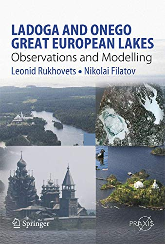 Ladoga and Onego - Great European Lakes: Nikolai Filatov
