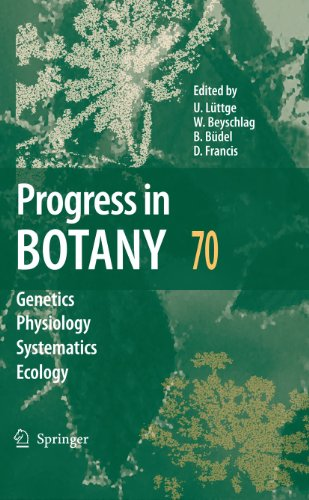 Progress in Botany 70