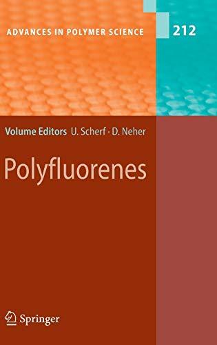 Polyfluorenes: Dieter Neher