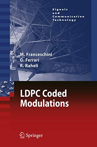 9783540694557: LDPC Coded Modulations (Signals and Communication Technology)