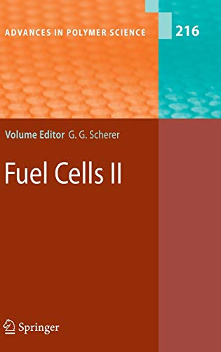 Fuel Cells II: Günther G. Scherer