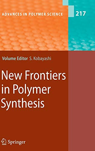 New Frontiers in Polymer Synthesis: Shiro Kobayashi