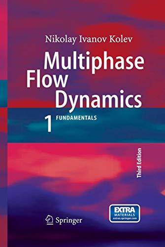 9783540698326: Multiphase Flow Dynamics 1: Fundamentals