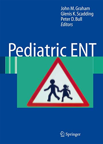 9783540699309: Pediatric ENT