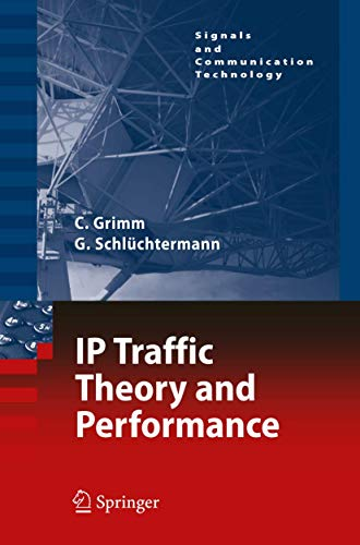 IP-Traffic Theory and Performance: Christian Grimm