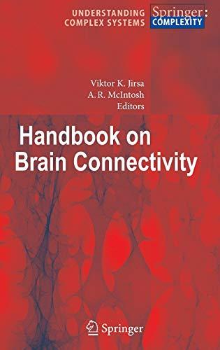 Handbook of Brain Connectivity: Viktor K. Jirsa