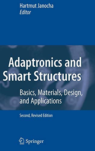9783540719656: Adaptronics and Smart Structures: Basics, Materials, Design, and Applications