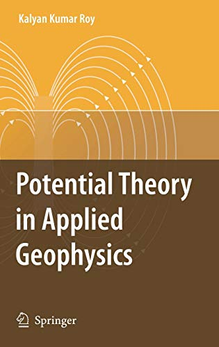 9783540720898: Potential Theory in Applied Geophysics