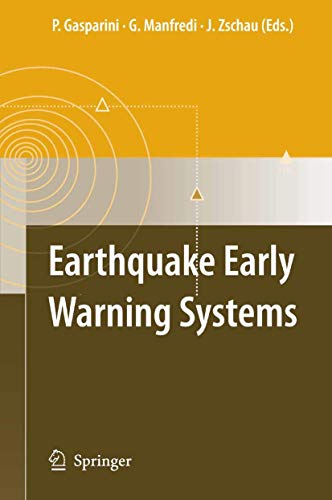 Earthquake Early Warning System: Paolo Gasparini