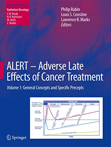 ALERT. Adverse Late Effects of Cancer Treatment 1: Philip Rubin