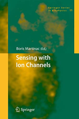 Sensing with Ion Channels: Boris Martinac