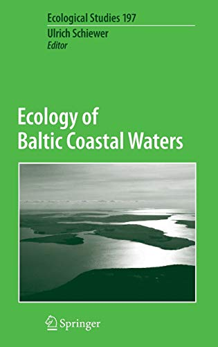 Ecology of Baltic Coastal Waters: Ulrich Schiewer