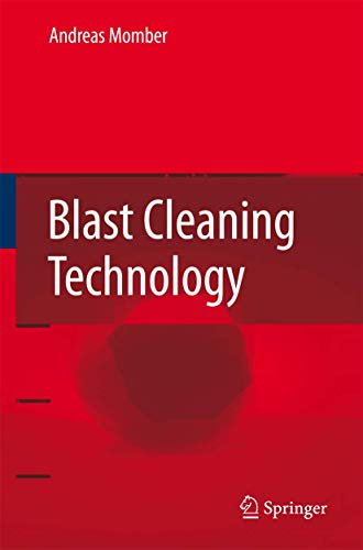 9783540736448: Blast Cleaning Technology