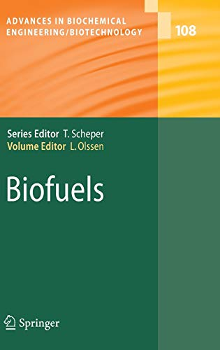 Biofuels: Lisbeth Olsson