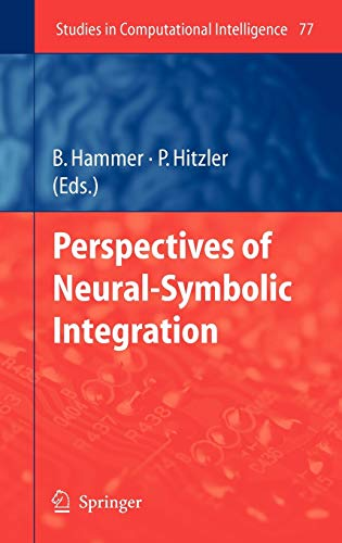 Perspectives of Neural-Symbolic Integration: Barbara Hammer