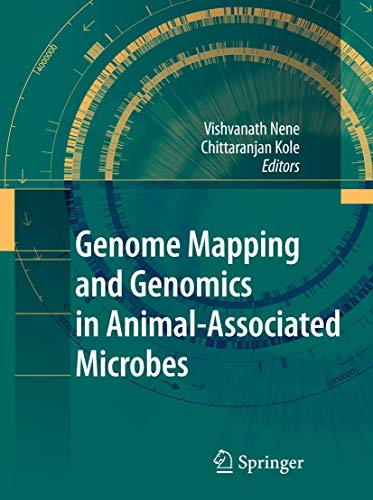 Genome Mapping and Genomics in Animal-Associated Microbes: Vishvanath Nene