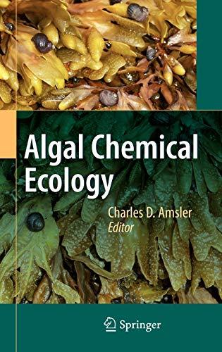 Algal Chemical Ecology: Charles D. Amsler