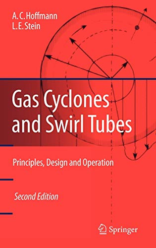 9783540746942: Gas Cyclones and Swirl Tubes: Principles, Design, and Operation