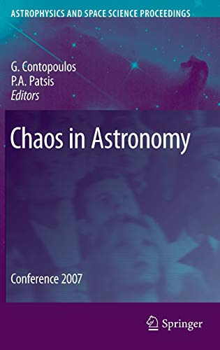 Chaos in Astronomy: G. Contopoulos