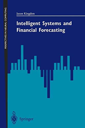 Intelligent Systems and Financial Forecasting: J. Kingdon