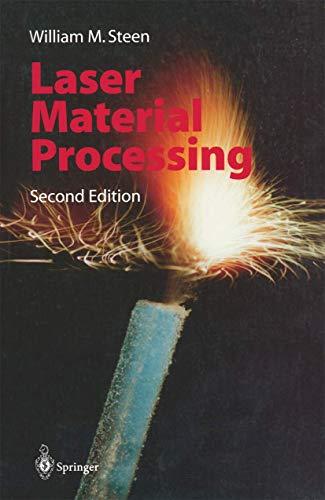 9783540761747: Laser Material Processing