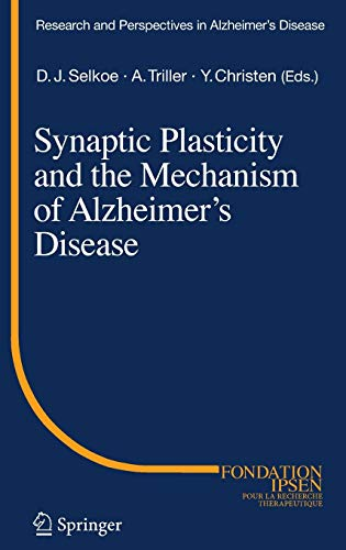Synaptic Plasticity and the Mechanism of Alzheimer's Disease: Dennis J. Selkoe