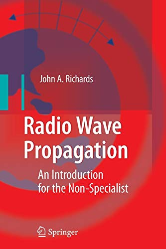 9783540771241: Radio Wave Propagation: An Introduction for the Non-Specialist