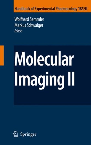 Molecular Imaging II: Wolfhard Semmler
