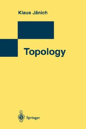 9783540780571: Topology