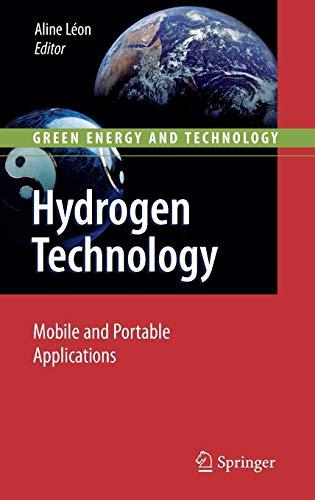 Hydrogen Technology: Aline Léon