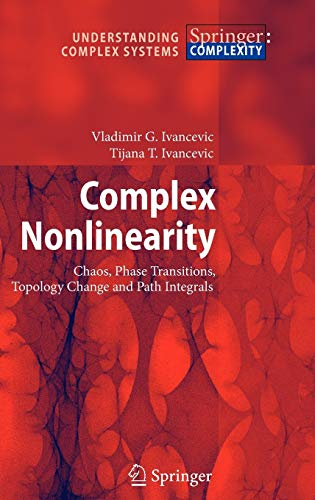 Complex Nonlinearity: Vladimir G. Ivancevic