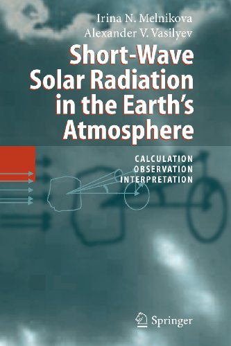 9783540801535: Short-Wave Solar Radiation in the Earth's Atmosphere