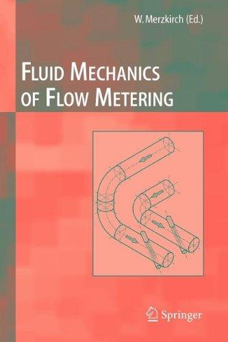 9783540802341: Fluid Mechanics of Flow Metering