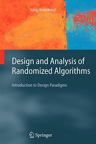 9783540805427: Design and Analysis of Randomized Algorithms