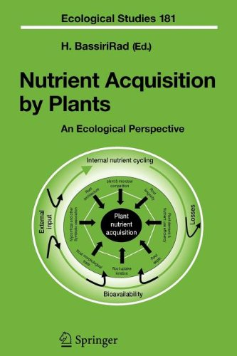 9783540806387: Nutrient Acquisition by Plants