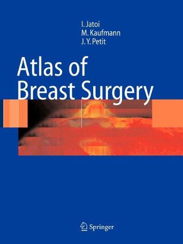 9783540806943: Atlas of Breast Surgery