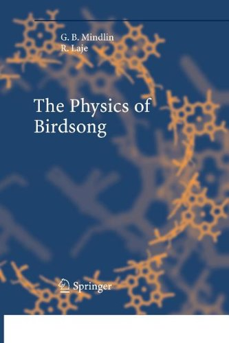9783540809432: The Physics of Birdsong