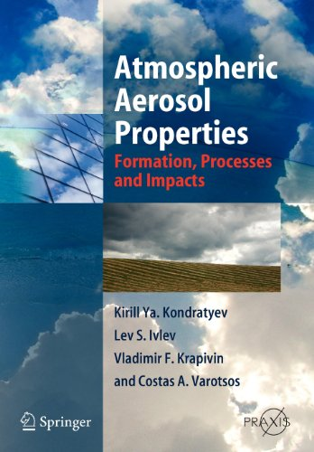 9783540812074: Atmospheric Aerosol Properties