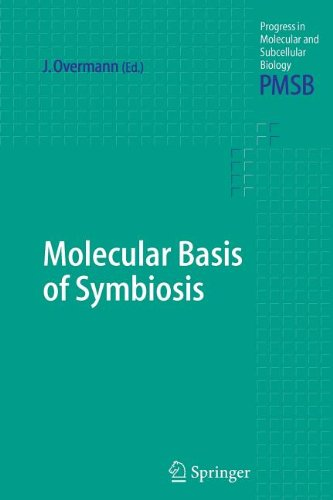 9783540814085: Molecular Basis of Symbiosis
