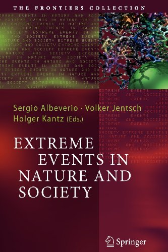 9783540814979: Extreme Events in Nature and Society