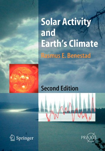 9783540818267: Solar Activity and Earth's Climate