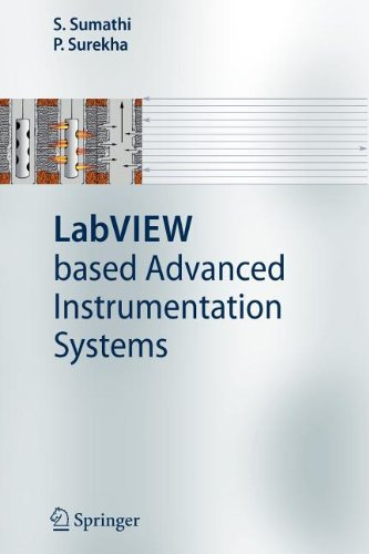 9783540832386: LabVIEW based Advanced Instrumentation Systems